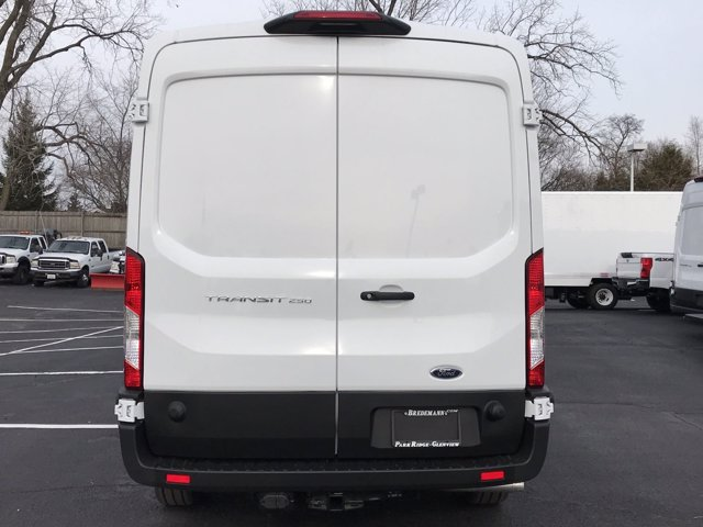 2020 Ford Transit 250 Med Roof 4x2, Empty Cargo Van #F40920 - photo 23