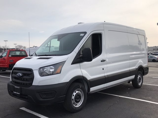 2020 Ford Transit 250 Med Roof 4x2, Empty Cargo Van #F40920 - photo 6