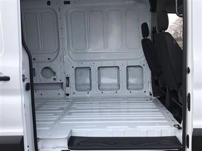 2020 Ford Transit 250 Med Roof 4x2, Empty Cargo Van #F40920 - photo 19