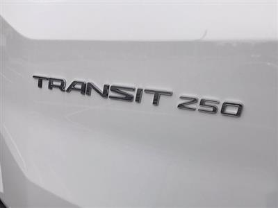 2020 Ford Transit 250 Med Roof 4x2, Empty Cargo Van #F40920 - photo 21