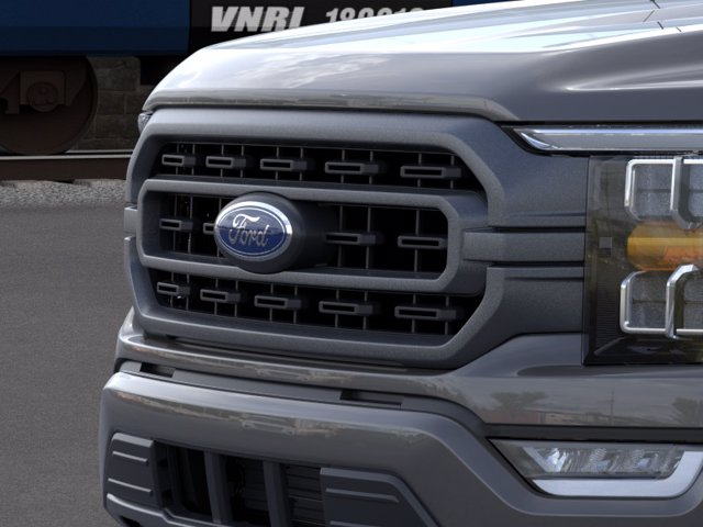 2021 Ford F-150 Super Cab 4x4, Pickup #F40954 - photo 17