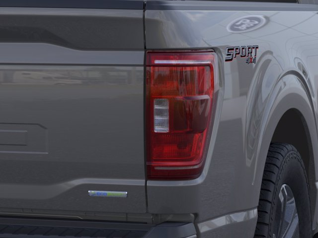 2021 Ford F-150 Super Cab 4x4, Pickup #F40954 - photo 21
