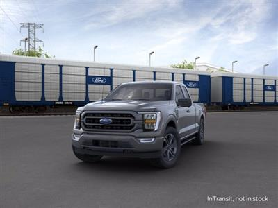 2021 Ford F-150 Super Cab 4x4, Pickup #F40954 - photo 3
