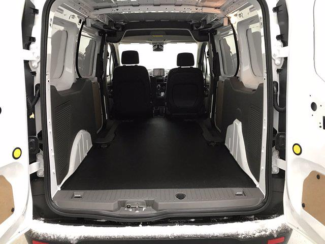 2021 Ford Transit Connect FWD, Empty Cargo Van #F40965 - photo 1