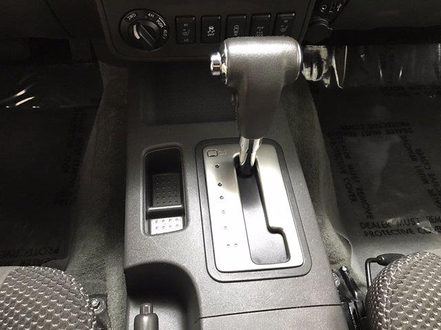 2018 Nissan Frontier Crew Cab 4x4, Pickup #F40967A - photo 13