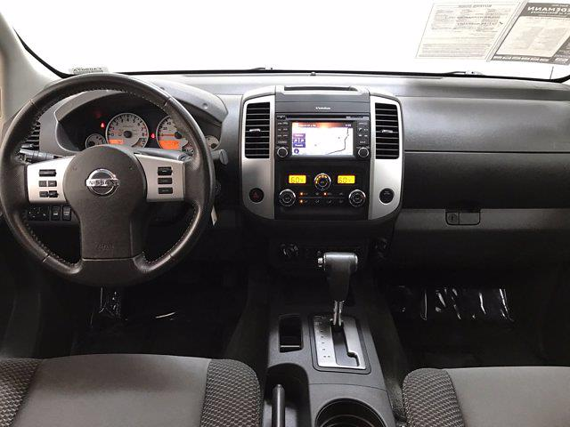 2018 Nissan Frontier Crew Cab 4x4, Pickup #F40967A - photo 6
