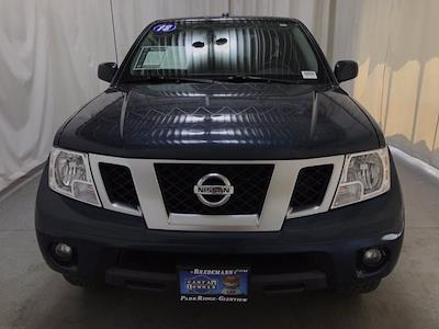 2018 Nissan Frontier Crew Cab 4x4, Pickup #F40967A - photo 24