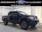 2018 Nissan Frontier Crew Cab 4x4, Pickup #F40967A - photo 1