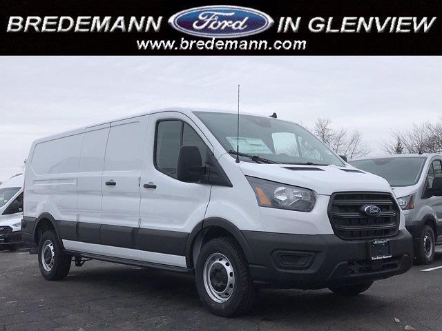 2020 Ford Transit 350 Low Roof 4x2, Empty Cargo Van #F40969 - photo 1
