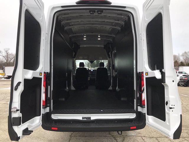 2021 Ford Transit 350 High Roof 4x2, Empty Cargo Van #F40992 - photo 2