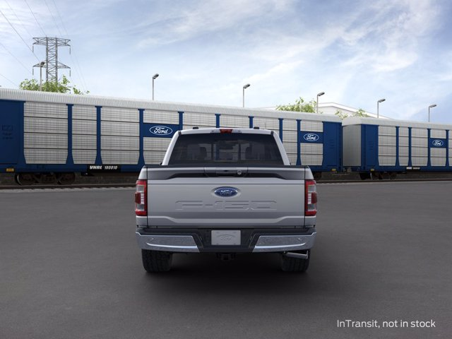 2021 Ford F-150 SuperCrew Cab 4x4, Pickup #F40994 - photo 5