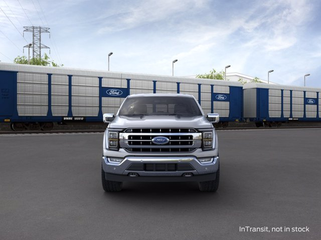 2021 Ford F-150 SuperCrew Cab 4x4, Pickup #F40994 - photo 6