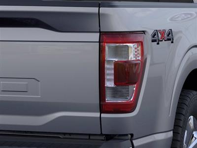 2021 Ford F-150 SuperCrew Cab 4x4, Pickup #F40994 - photo 20