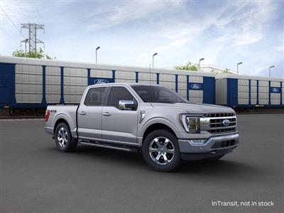2021 Ford F-150 SuperCrew Cab 4x4, Pickup #F40994 - photo 7
