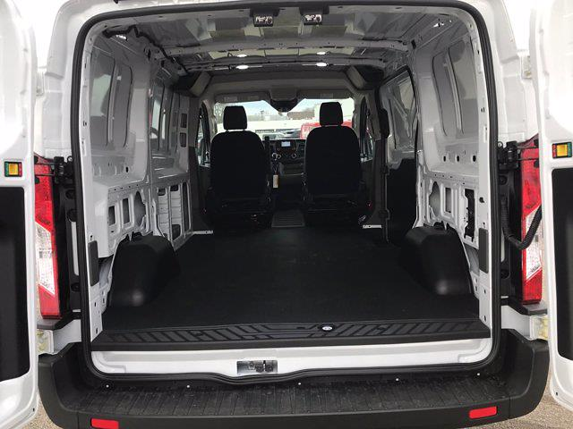 2021 Ford Transit 150 Low Roof 4x2, Empty Cargo Van #F40999 - photo 1