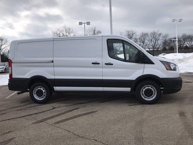 2021 Ford Transit 150 Low Roof 4x2, Empty Cargo Van #F40999 - photo 3