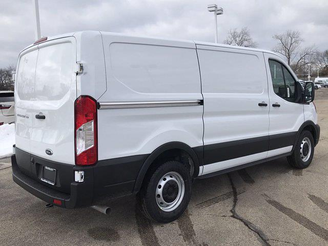2021 Ford Transit 150 Low Roof 4x2, Empty Cargo Van #F40999 - photo 4