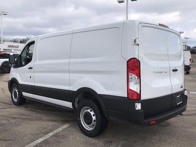 2021 Ford Transit 150 Low Roof 4x2, Empty Cargo Van #F40999 - photo 5