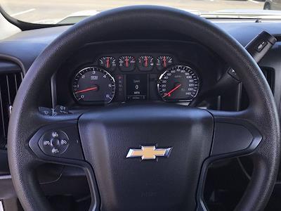 2018 Chevrolet Silverado 1500 Regular Cab 4x4, Pickup #F41001A - photo 10
