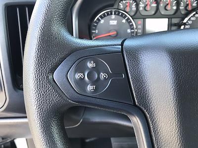 2018 Chevrolet Silverado 1500 Regular Cab 4x4, Pickup #F41001A - photo 8