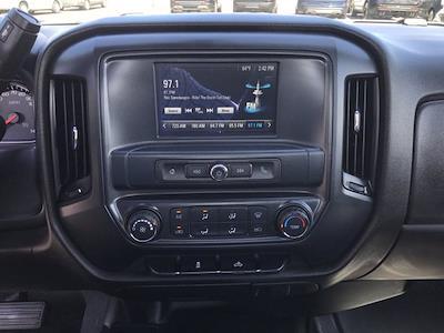 2018 Chevrolet Silverado 1500 Regular Cab 4x4, Pickup #F41001A - photo 9