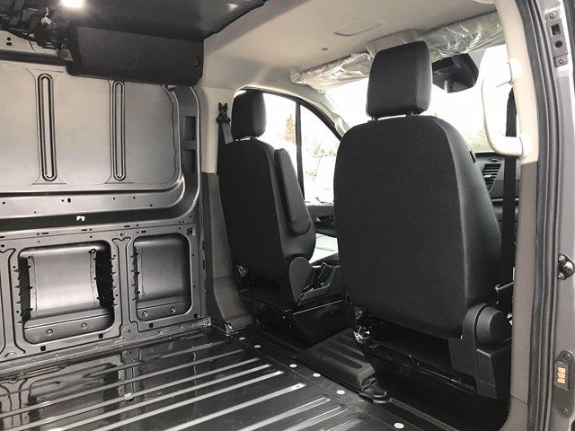 2021 Ford Transit 250 Low Roof 4x2, Empty Cargo Van #F41004 - photo 17