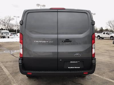 2021 Ford Transit 250 Low Roof 4x2, Empty Cargo Van #F41004 - photo 21