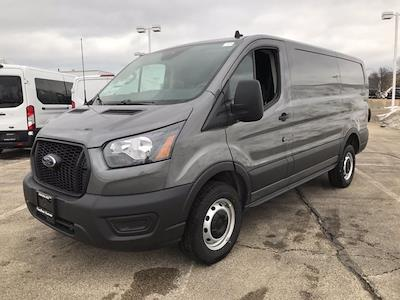 2021 Ford Transit 250 Low Roof 4x2, Empty Cargo Van #F41004 - photo 6
