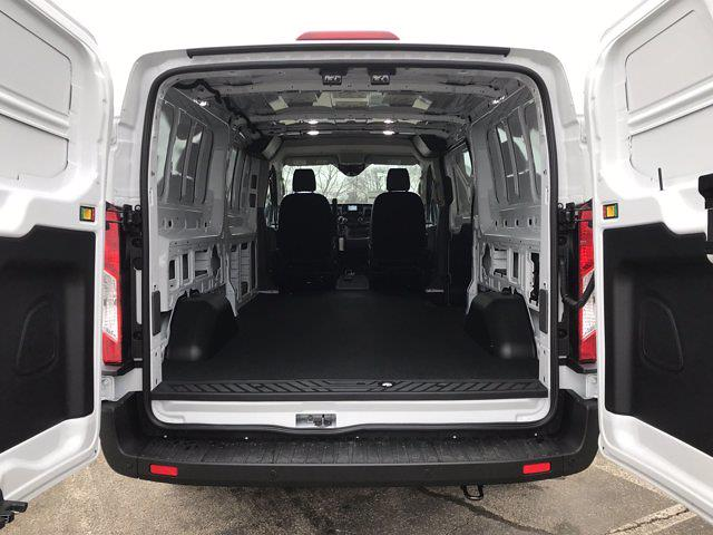 2021 Ford Transit 350 Low Roof 4x2, Empty Cargo Van #F41005 - photo 1