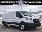 2021 Ford Transit 350 Low Roof 4x2, Empty Cargo Van #F41005 - photo 1