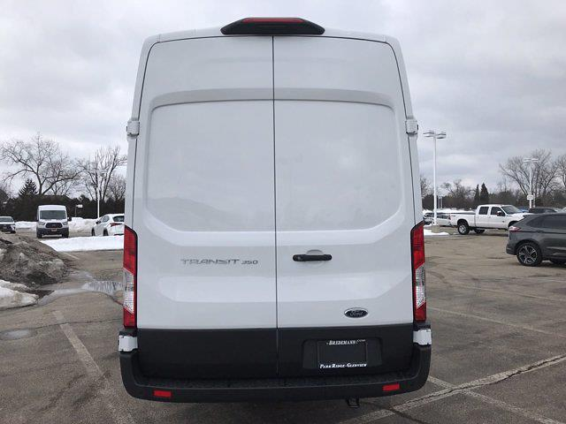2021 Ford Transit 350 High Roof 4x2, Empty Cargo Van #F41006 - photo 20