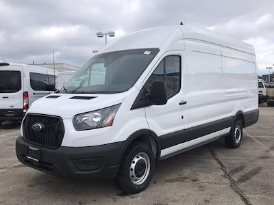 2021 Ford Transit 350 High Roof 4x2, Empty Cargo Van #F41006 - photo 6