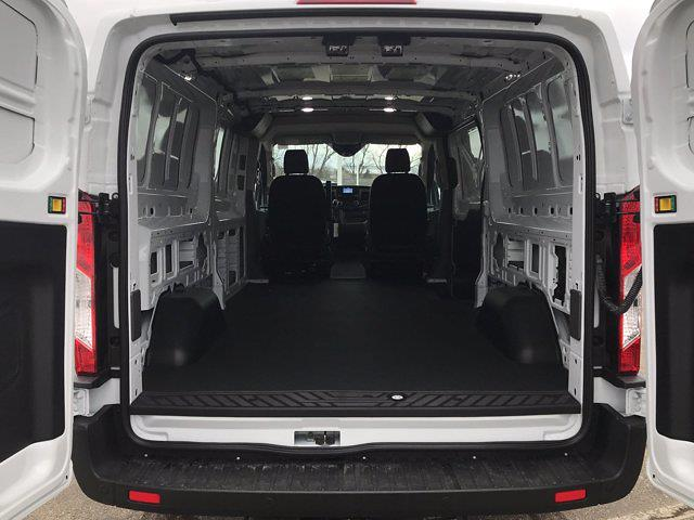 2021 Ford Transit 250 Low Roof 4x2, Empty Cargo Van #F41011 - photo 18