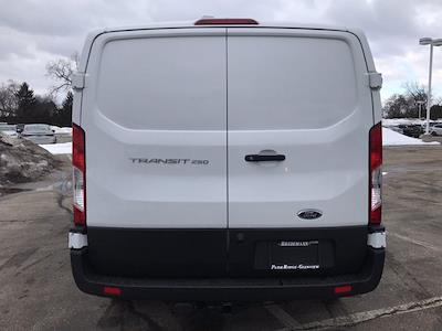 2021 Ford Transit 250 Low Roof 4x2, Empty Cargo Van #F41011 - photo 20