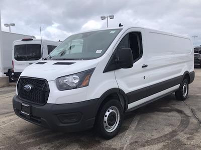 2021 Ford Transit 250 Low Roof 4x2, Empty Cargo Van #F41011 - photo 5