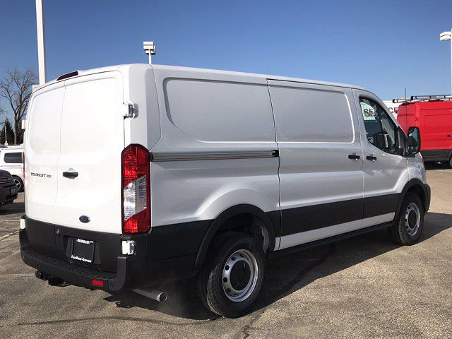 2021 Ford Transit 350 Low Roof 4x2, Empty Cargo Van #F41021 - photo 4