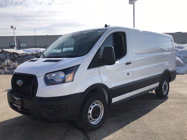 2021 Ford Transit 350 Low Roof 4x2, Empty Cargo Van #F41021 - photo 6
