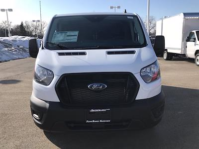 2021 Ford Transit 350 Low Roof 4x2, Empty Cargo Van #F41021 - photo 21