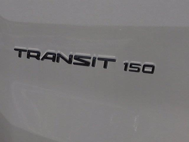 2021 Ford Transit 150 Low Roof 4x2, Empty Cargo Van #F41022 - photo 13