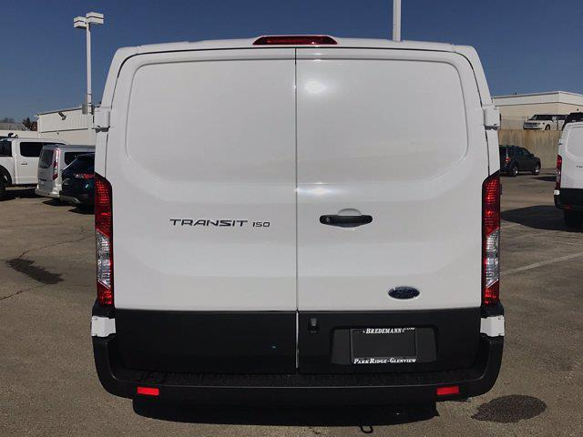 2021 Ford Transit 150 Low Roof 4x2, Empty Cargo Van #F41022 - photo 14