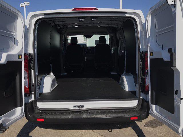 2021 Ford Transit 150 Low Roof 4x2, Empty Cargo Van #F41022 - photo 21