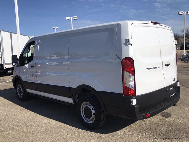 2021 Ford Transit 150 Low Roof 4x2, Empty Cargo Van #F41022 - photo 4