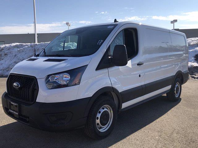 2021 Ford Transit 150 Low Roof 4x2, Empty Cargo Van #F41022 - photo 5