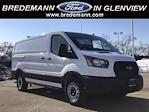 2021 Ford Transit 150 Low Roof 4x2, Empty Cargo Van #F41022 - photo 1