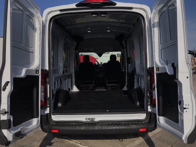 2021 Ford Transit 250 Medium Roof 4x2, Empty Cargo Van #F41024 - photo 17