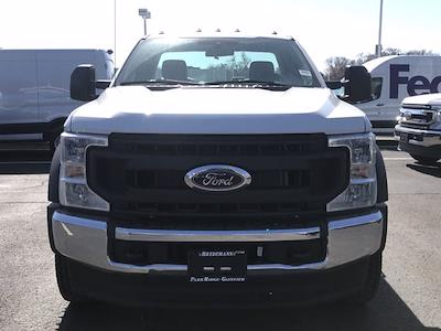 2021 Ford F-450 Regular Cab DRW 4x4, Cab Chassis #F41049 - photo 19