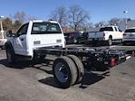 2021 Ford F-450 Regular Cab DRW 4x4, Cab Chassis #F41049 - photo 4