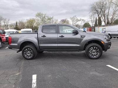 2020 Ford Ranger SuperCrew Cab 4x4, Pickup #F41067A - photo 3