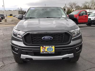 2020 Ford Ranger SuperCrew Cab 4x4, Pickup #F41067A - photo 26