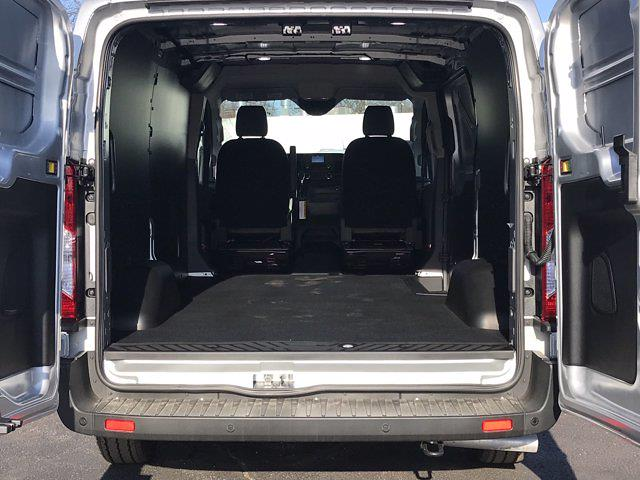 2021 Ford Transit 150 Low Roof 4x2, Empty Cargo Van #F41070 - photo 1